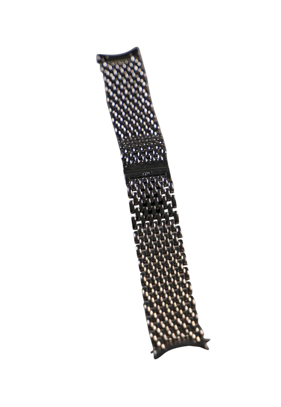Lot #6448A – IWC Portofino 18mm Rice Beads Watch Bracelet Watch Bracelets [tag]