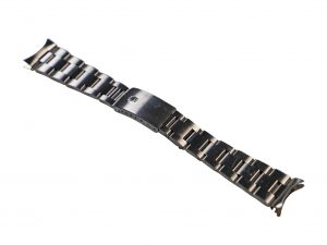 Lot #6450 – Rolex 78350 Oyster Watch Bracelet 19mm With 557B End Pieces Watch Bracelets [tag]