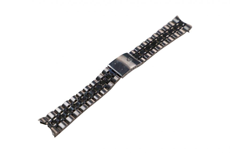 Lot #6451 – Tudor 62100 Watch Bracelet 20mm With 646 End Pieces Watch Bracelets [tag]