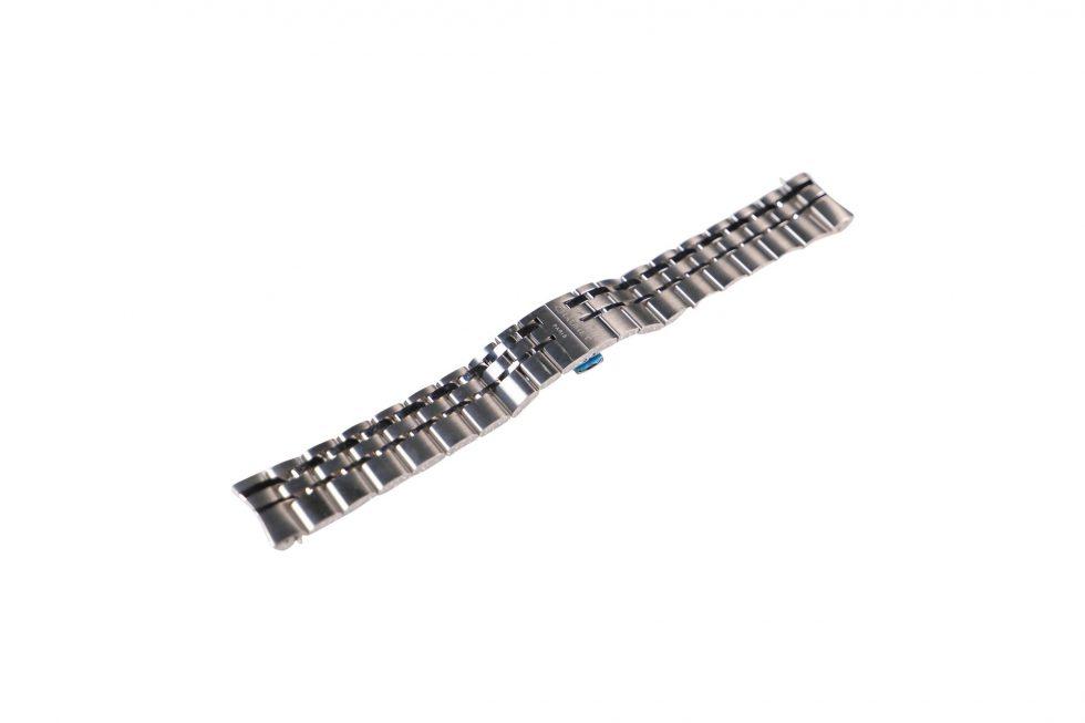 Lot #6460 – Chaumet Dandy Big Date 22MM Watch Bracelet Watch Bracelets [tag]