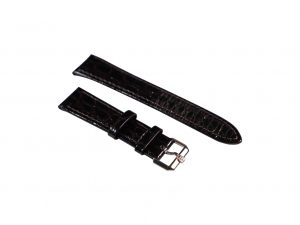 Lot #6473 – Ulysse Nardin 16mm Tang Buckle With 18mm Generic Leather Strap Ulysse Nardin [tag]
