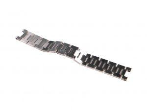 Lot #6498 – Cartier Pasha C 18mm Watch Bracelet Band Watch Bracelets [tag]