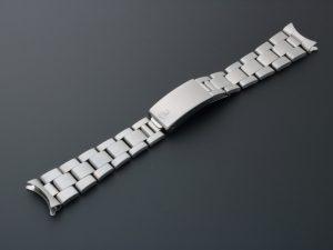 Lot #9176 – Rolex 78350 Oyster Bracelet With 557 End Pieces 19MM Rolex [tag]