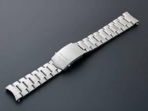 Lot #9175 – Omega 1620/887 Speedmaster Professional Watch Bracelet 20MM 1620/887 Omega