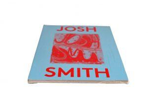 Lot #11274 – Josh Smith Book Collector's Bookshelf Josh Smith Book