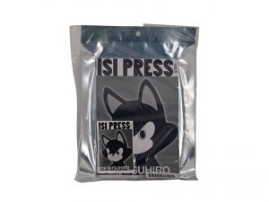 Lot #11253 – Ide Tatsuhiro Tide Cat ISI Press Vol 6 Collector's Bookshelf [tag]