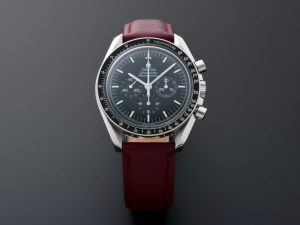 Lot #9182 – Omega 3570.50 Speedmaster Professional Moon Watch 3570.50 Chronograph