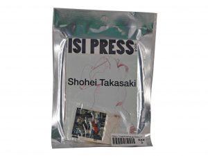 Lot #11422 – Shohei Takasaki ISI Press Vol 4 Collector's Bookshelf Shohei Takasaki