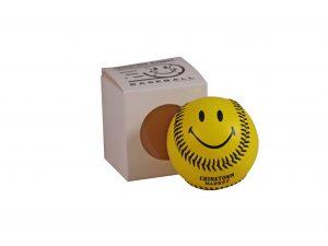 Lot #9141 –  Chinatown Market Smiley Baseball Various [tag]