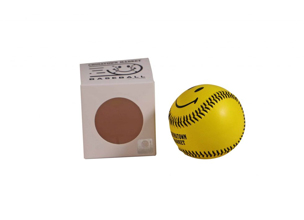 Lot #8607 –  Chinatown Market Smiley Baseball Various [tag]
