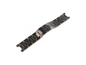 Lot #6530 – Cartier Pasha Chronograph 18MM Watch Bracelet Cartier [tag]