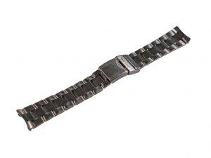 Lot #6536 – Tag Heuer FAA016 Aquaracer 18MM Watch Bracelet Tag Heuer [tag]