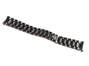 Lot #6537 – Omega 1574/898 Seamaster Aqua Terra 20MM Watch Bracelet 1574/898 [tag]