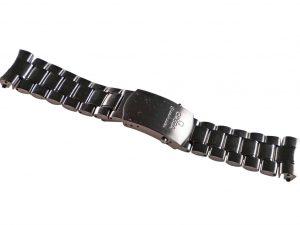 Lot #6538 – Omega 1621/990 Speedmaster 21MM Watch Bracelet 1621/990 [tag]