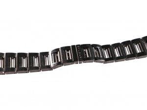 Lot #6545 – Bvlgari RT45 Rettangolo 19MM Watch Bracelet Bvlgari [tag]