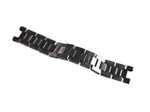 Lot #6548 – Cartier Pasha C Watch Bracelet 18MM Band Cartier [tag]