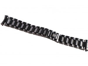 Lot #6550 – Omega 1575/899 Seamaster Aqua Terra 19MM Watch Bracelet 1575/899 [tag]