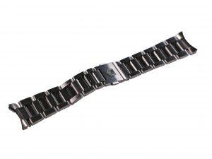 Lot #6557 – Tag Heuer Grand Carrera 21MM Watch Bracelet 3123 Watch Bracelets [tag]