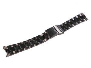 Lot #6559 – Tag Heuer FAA024 Aquaracer 20MM Watch Bracelet Watch Bracelets [tag]