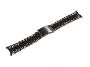 Lot #6562 – Omega 1469/811 Speedmaster Watch 18MM Bracelets Hollow Ends 1469/811 [tag]