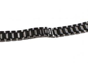 Lot #6563 – Omega 1560/852 Speedmaster Watch Bracelet 18MM 1560/852 [tag]