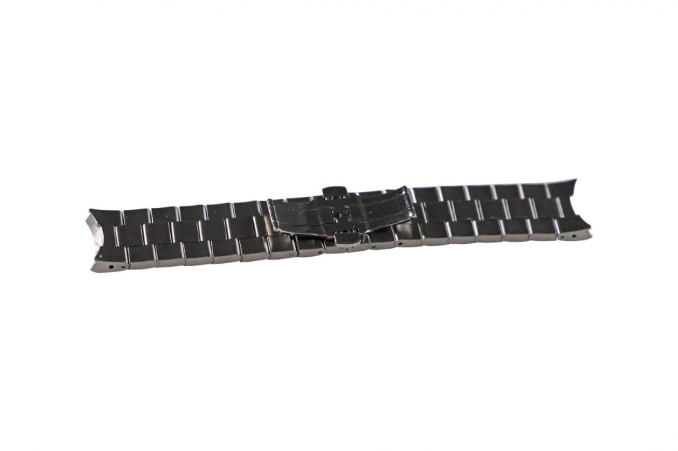 Bvlgari St37 Solotempo Watch Bracelet – Baer & Bosch Watch Auctions