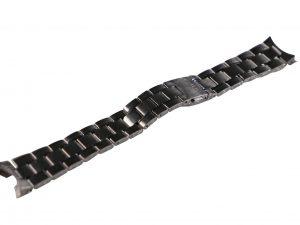 Lot #6635 – Tag Heuer FAA018 Carrera 20MM Watch Bracelet Watch Bracelets [tag]