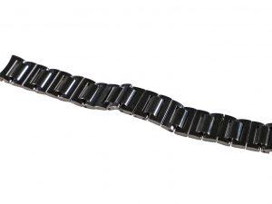 Lot #6639 – Dunhill 18MM Watch Bracelet Watch Bracelets [tag]