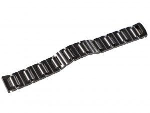 Lot #6643 – Dunhill 18MM Watch Bracelet Watch Bracelets [tag]