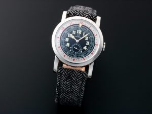 Lot #9203 – Omega 167.2000 Museum Pilot Watch Limited Edition Watch 167.2000 Omega