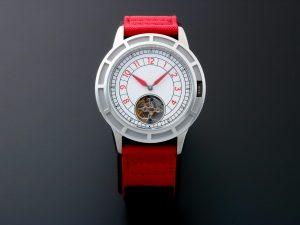 Lot #10523 – Pierre Gaston Tourbillon Watch Automatic Pierre Gaston Watch Pierre Gaston Tourbillon Watch
