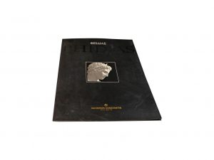 Lot #10327 – Vacheron Constantin Catalog Collector's Bookshelf [tag]
