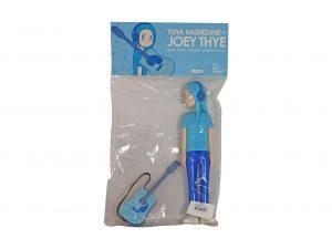 Lot #10767 – Yuya Hashizume x Joey Thye Soft Vinyl Figure Icy Blue Art Toys BBC
