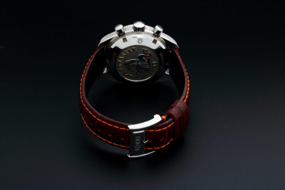 Lot #10921 – Omega 324.33.38.40.06.001 Speedmaster Date Watch 324.33.38.40.06.001 Omega 324.33.38.40.06.001