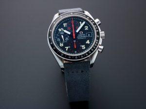 Lot #10922 – Omega 3513.53 Speedmaster Mark 40 Watch 3513.53 Omega 3513.53