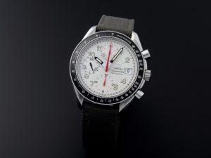 Lot #10935 – Omega 3513.33 Speedmaster Mark 40 Special Edition Watch 3513.33 Omega 3513.33