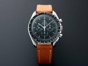 Lot #10984 – Omega 145.022-69ST Speedmaster Professional Moon Watch Caliber 861 145.012-67 SP Chronograph