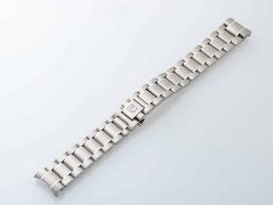 Lot #11028 – Omega Speedmaster 1563/850 Band Watch 18MM Bracelet 1563/850 Omega 1563/850