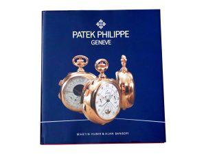 Lot #11094A – Patek Philippe Book French Martin Huber Alan Banbery Collector's Bookshelf Alan Banbery