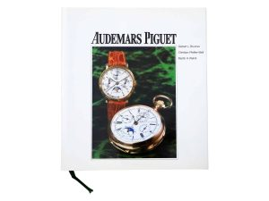 Lot #11528A – Audemars Piguet Masterpieces of Classical Watchmaking Book Audemars Piguet Audemars Piguet
