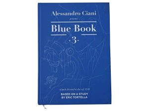 Lot #11108A – Blue Book 3 Patek Philippe 1518 by Eric Tortella Collector's Bookshelf Eric Tortella
